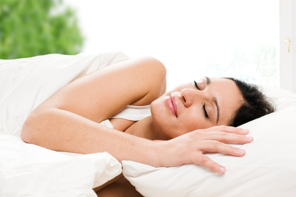 How CBD Helps You Sleep