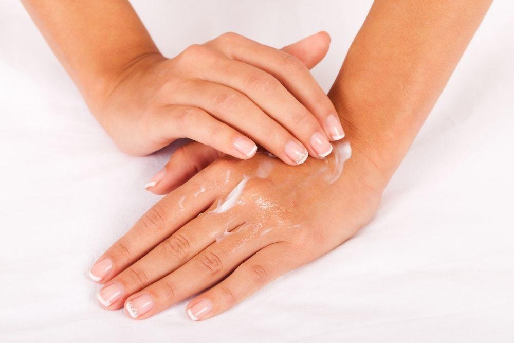 How CBD Can Prevent Eczema